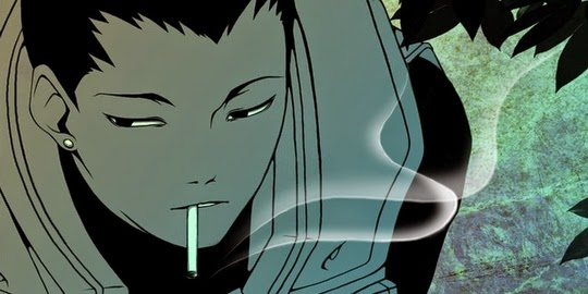 Shikamaru Hiden : Yami no Shijima ni Ukabu Kumo, Takashi Yano, Actu Light Novel, Light Novel,