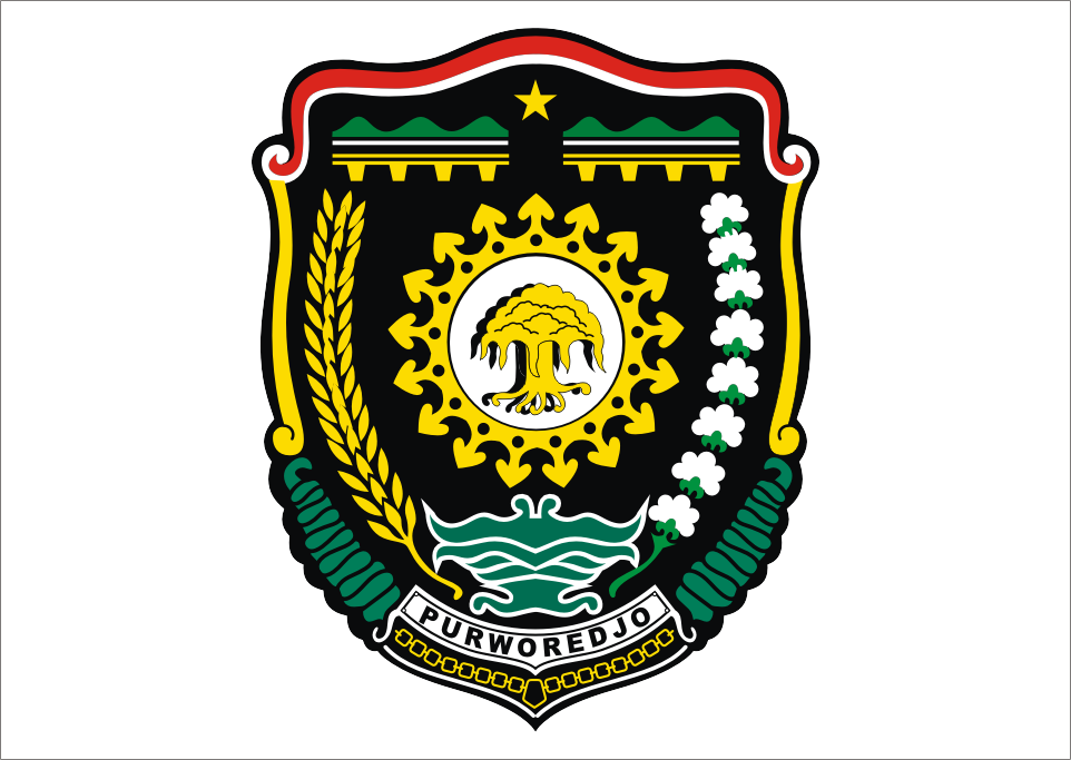 Download Logo Kabupaten Purworejo Vector