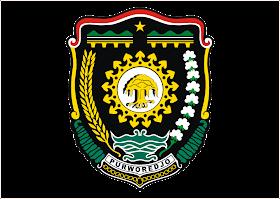 Kabupaten Purworejo Logo Vector download free