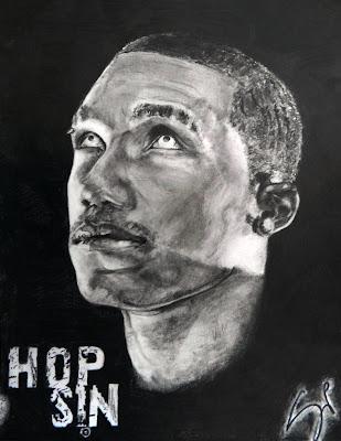 wallpaper gangster - underground rapper
