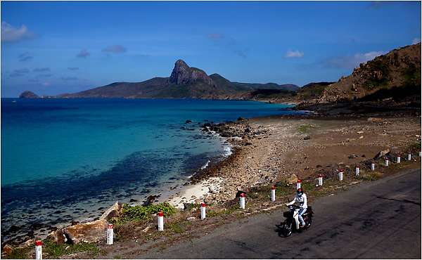 Con Dao Islands Vietnam  city photos gallery : Vietnam pictures: Con Dao island pictures