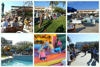 Cyprus Green Monday 2013