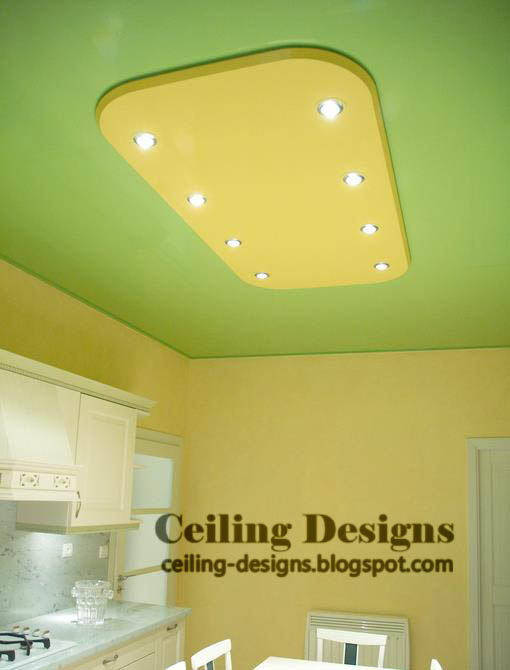 Home interior designs cheap what is pvc ceiling for Cheap ceiling designs