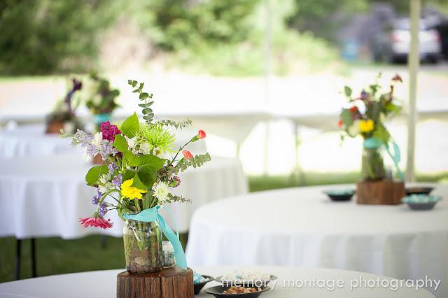 packwood wedding photo moon mountain