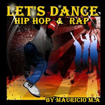 LET\'S DANCE HIP HOP & RAP