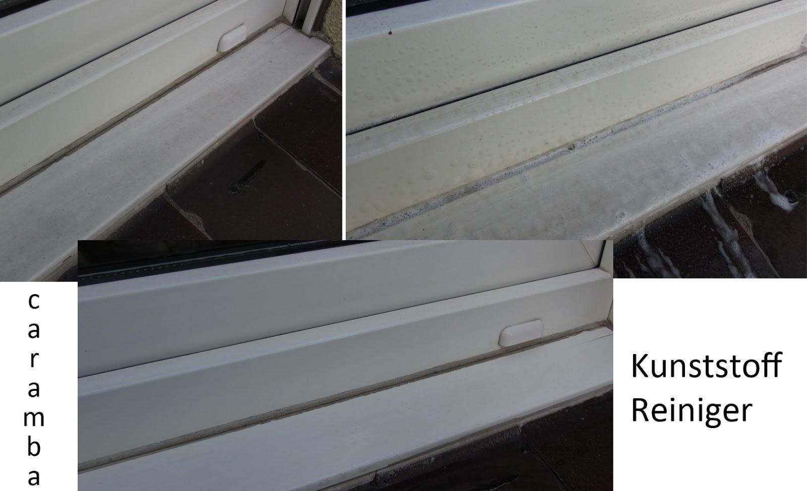 mein wolkenreich hier wird getestet caramba terrassen reiniger und kunststoff reiniger. Black Bedroom Furniture Sets. Home Design Ideas