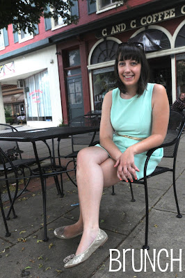 Lindsay Phillips, SwitchFlops, work outfit, brunch outfit, date outfit, street style