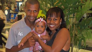 FAMILIA FIO E KIKA