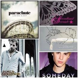 MUSICS I LOVE