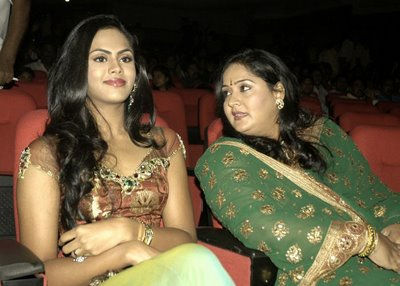 actress karthika radha family photos karthika daughter of old actress