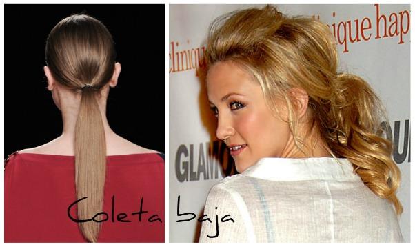 Imágenes de peinados para cabello sucio - peinados para cabello sucio