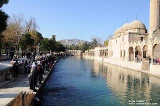 Halil-ür Rahman Gölü