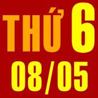 Tử vi 8/5/2015 Thứ Sáu - Gieo quẻ hôm nay