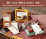 Stamp Of The Month