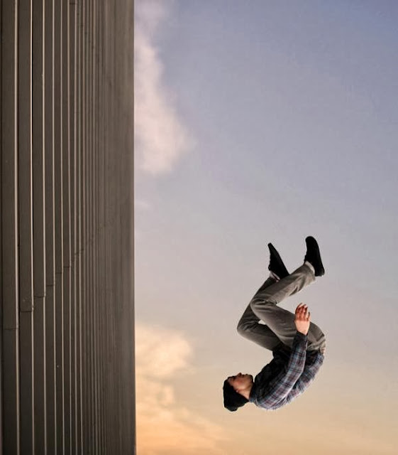 Surrealistic Photography by Benjamin Zank