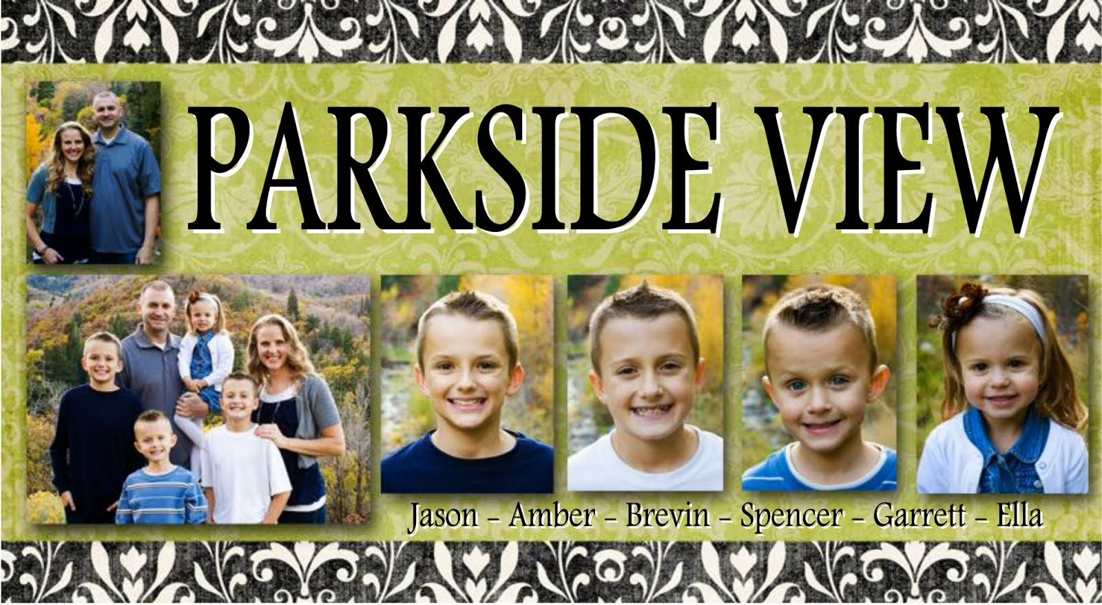 Parkside View
