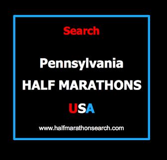 Pennsylvania Half Marathons