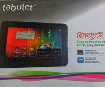 alamat perbaikan tablet android