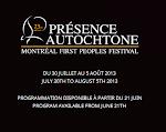 30 juillet au 5 août  2013: