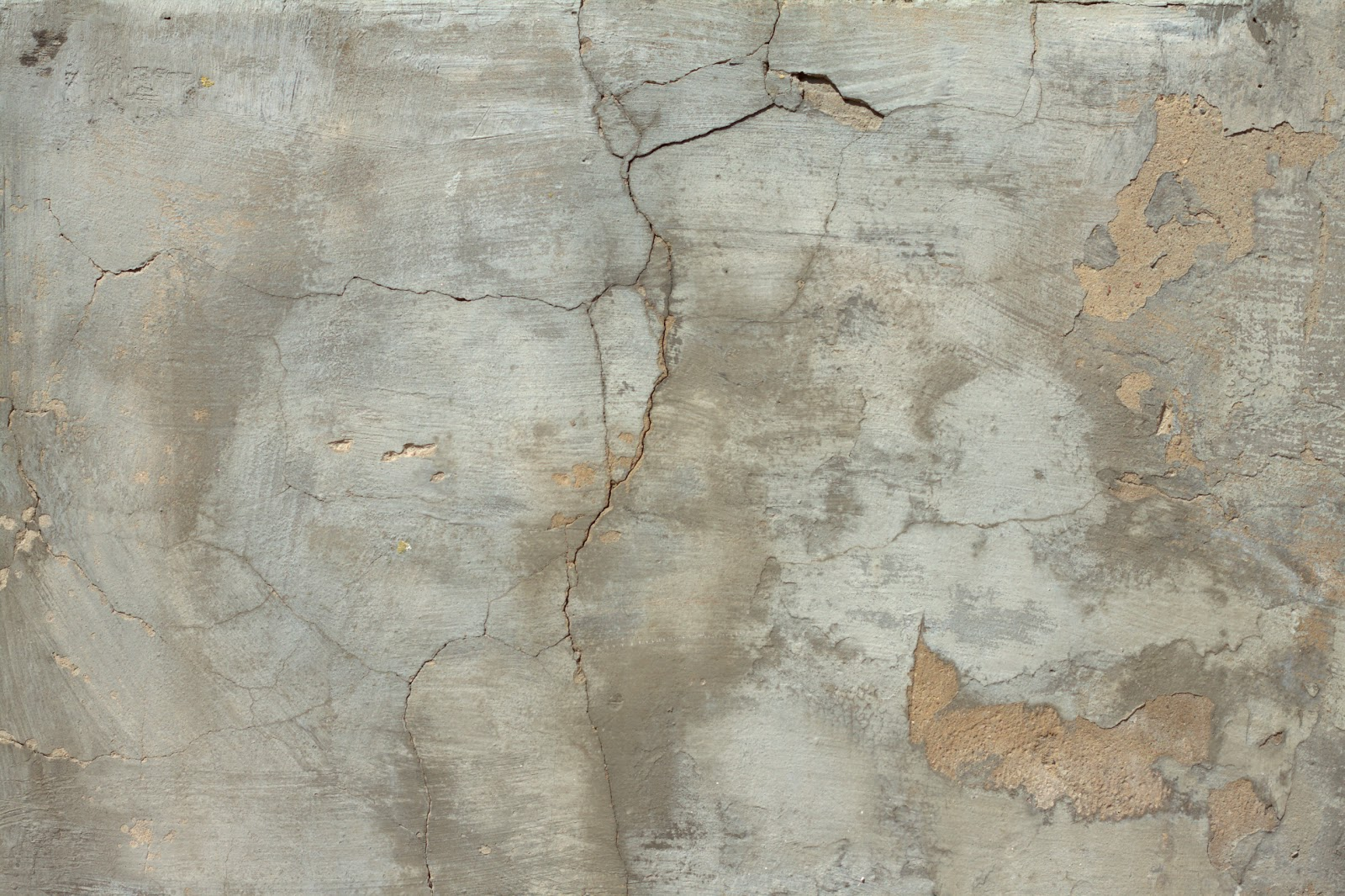 Stucco dirty crack rough stucco plaster wall paper texture 8