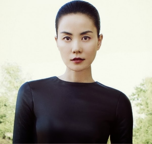 Faye Wong HD Wallpaper