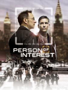 Phim Kẻ Tình Nghi 4 Trọn ... -  Person Of Interest ...