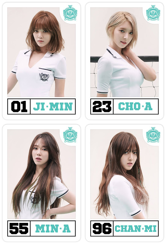 AoA Heart Attack Teaser