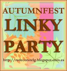 8º Link Party International Otoño