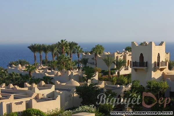 Sharm El Sheikh, Egypt