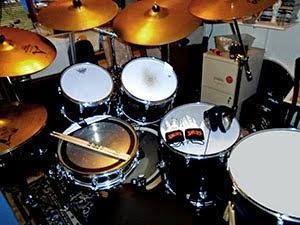 MGT drums