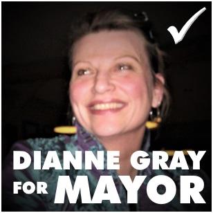 Dianne Gray