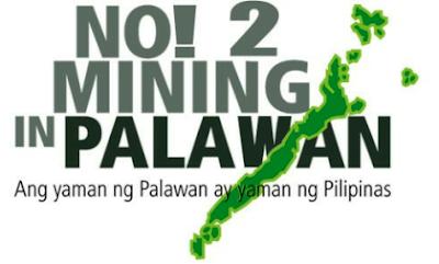 Save Palawan Movement