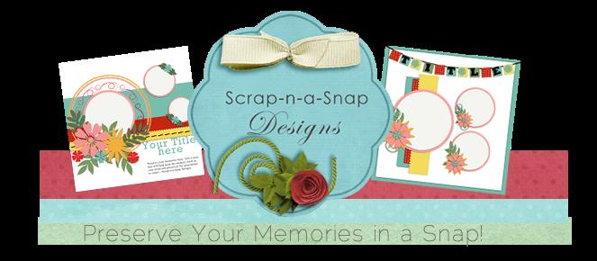 Scrap-n-a-Snap Designs