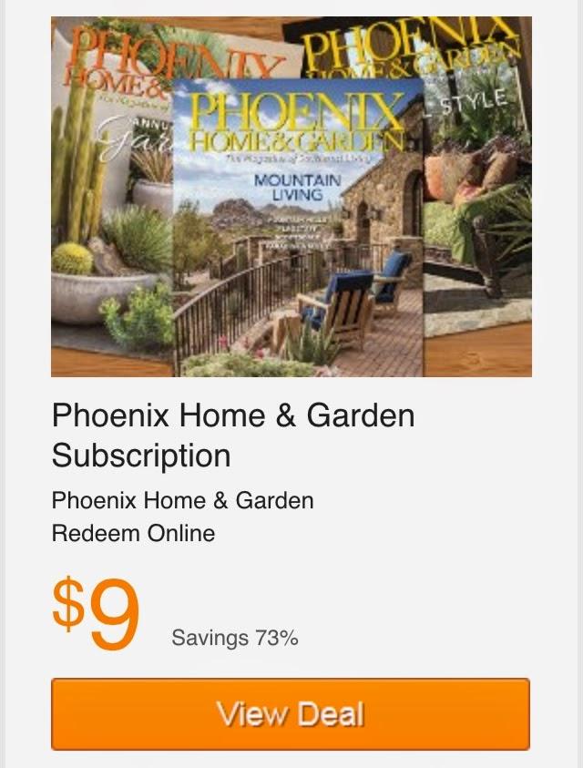 Janie Girl Amazon Local Phoenix Home And Garden 9 Yr