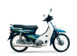 Skema Kelistrikan Sepeda Motor Honda Grand