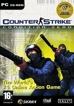 Counter-Strike: Condition Zero Deleted Scenes Full Unlocked