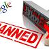 Tips Cara Mengetahui Blog Dibanned Oleh Google