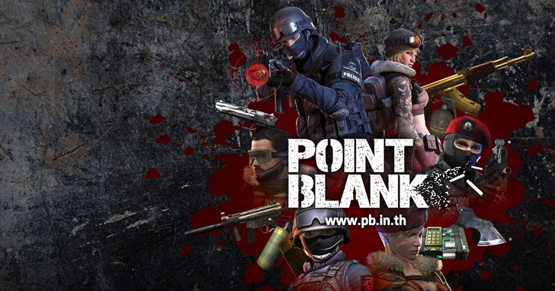 Download Point Blank Offline Games   Free Download Games