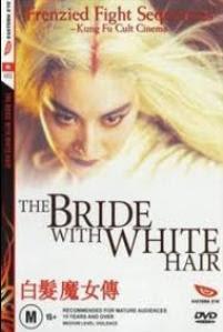 Phim Nữ Hiệp Sĩ Tóc Trắng - Bạch Phát Ma Nữ [Lồng Tiếng] 1999 Online