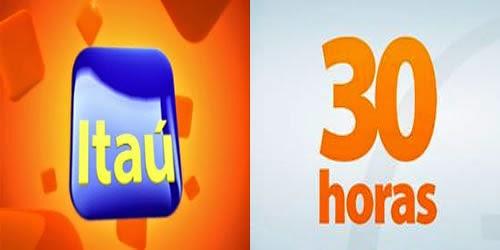 Itaú Uniclass 30 Horas - www.ItauUniclass.com.br - Vantagens