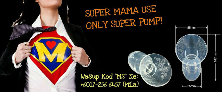 Breast Pump Murah