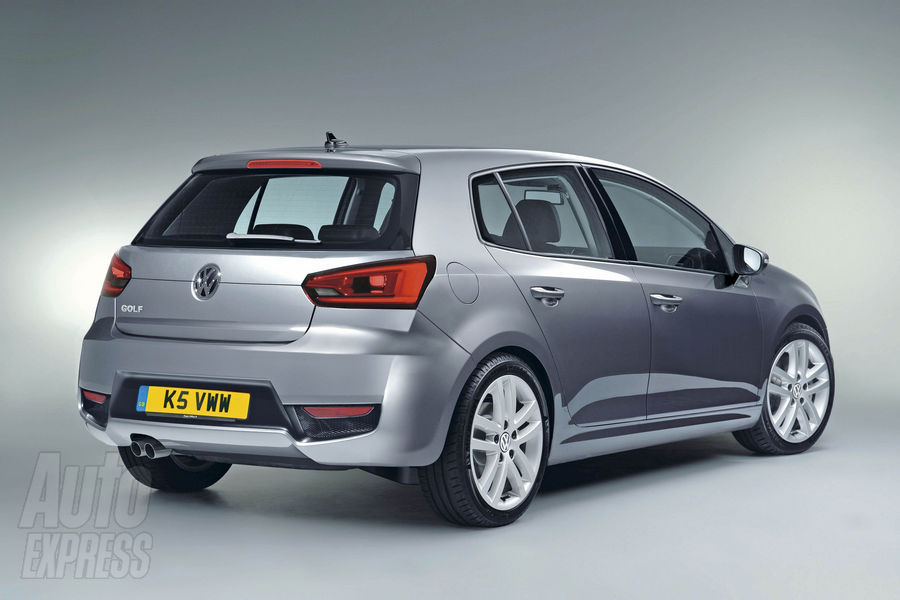 ... cars golf gti 6 r news024 caractere biedt voor de vw golf 7 gtd gti