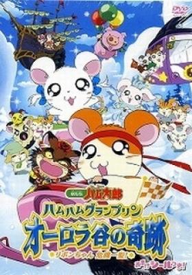 Ham Ham Grand Prix - The Miracle of Aurora Valley ~Ribon-chan's Close Call~