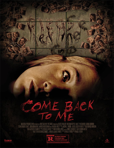 Ver Come Back to Me (2014) Online