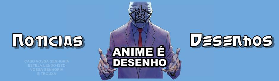 Noticias Animes