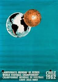 Logo Mundial Chile 1962