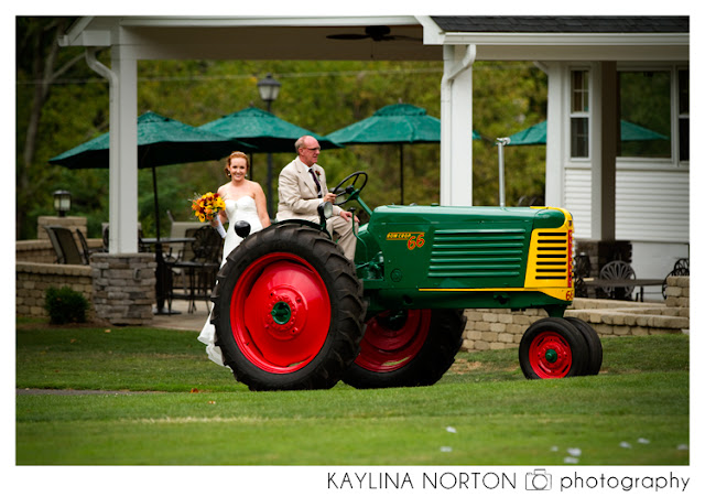 Country Club Wedding Chillicothe