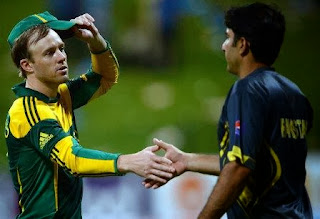 Pakistan vs South Africa 4th ODI, Pak vs SA scores 2013,