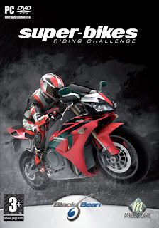 Super Bikes Riding Challenge