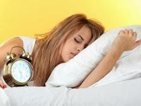 Apa yang Membuat Tubuh Terasa Lesu Saat Bangun Pagi?